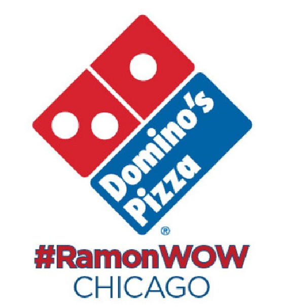 The #RamonWOW hashtag was the symbol of getting stellar service from Ramon and his teams