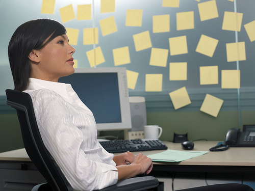 Woman Post Its.jpg