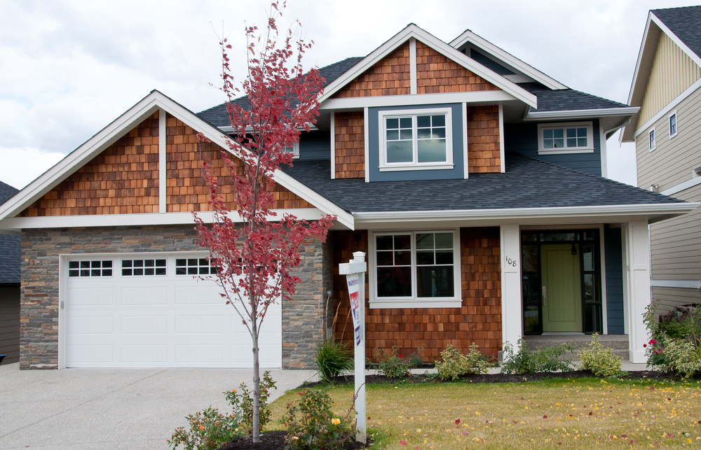 photo by simple photography, contracted by Heirloom Custom Homes