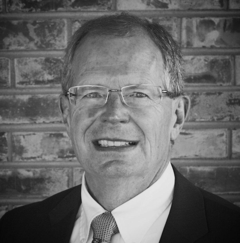 Rev. Ken Onstot  Pastor  ken@spcdesmoines.org