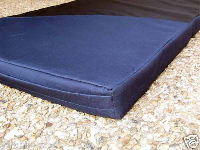 make sure your mat is well padded and comfortable