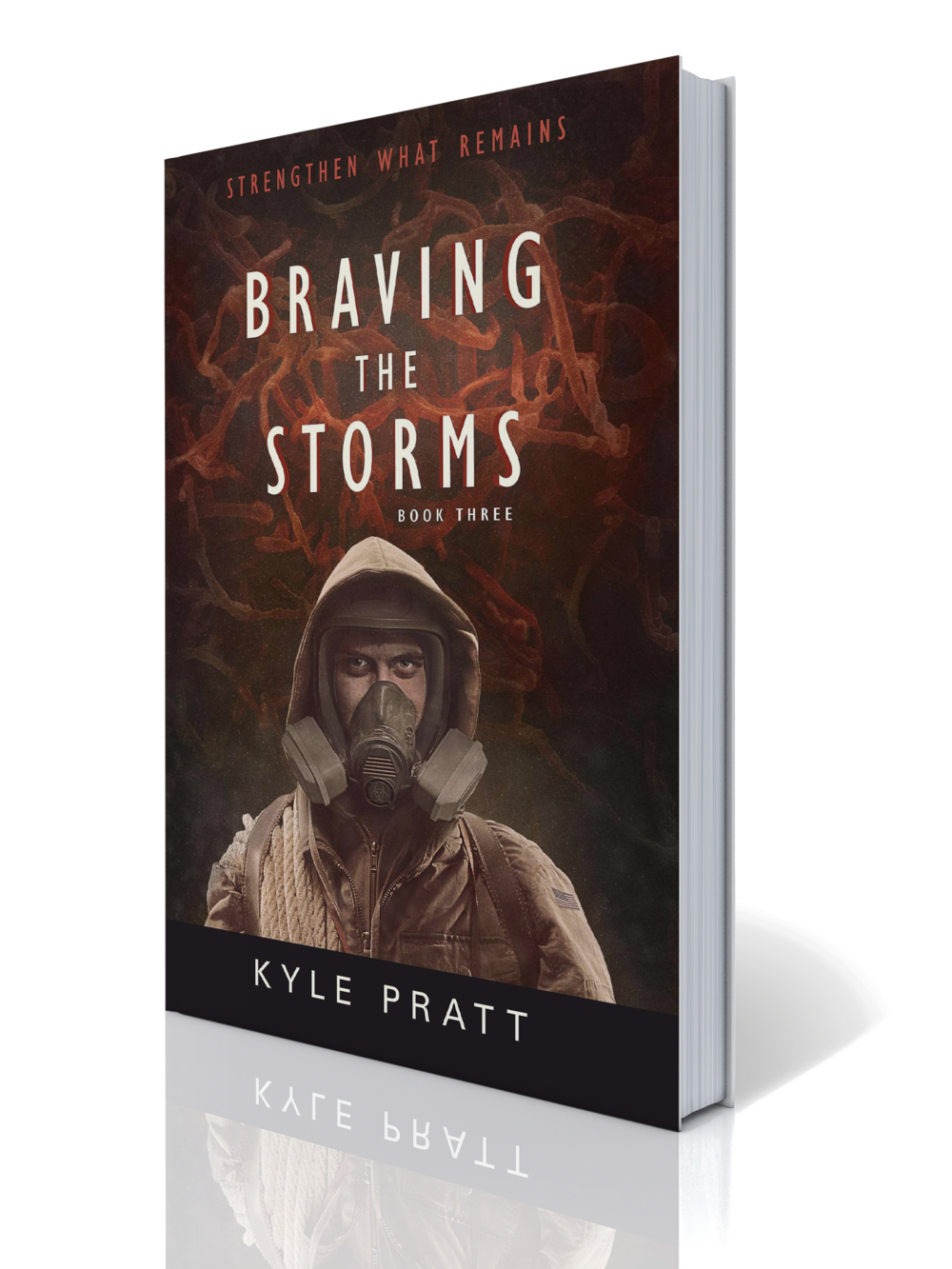 Braving the Storms by Kyle Pratt