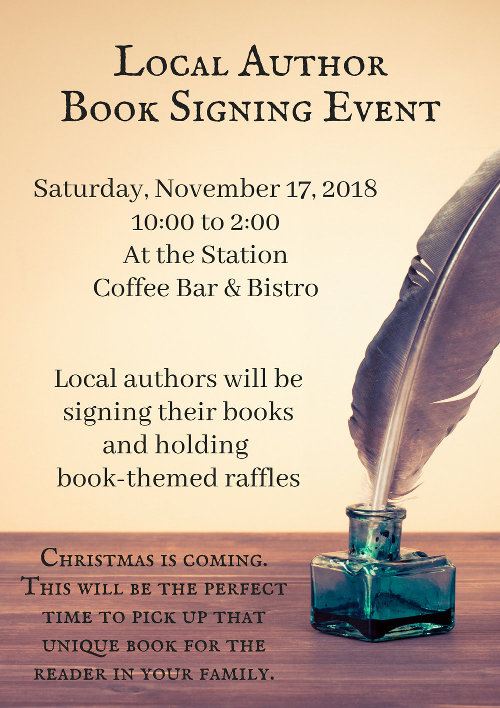 Local Author Book Signing Event.jpg