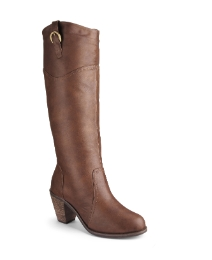 Simply Be Boots - High Leg Cowboy Boot $97 plus shipping etc.