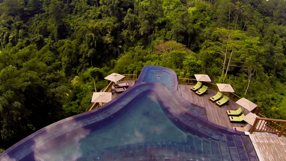 Review Hanging Gardens Ubud The Oloo Blog