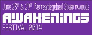 Awakenings 2014