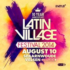 Latin Village