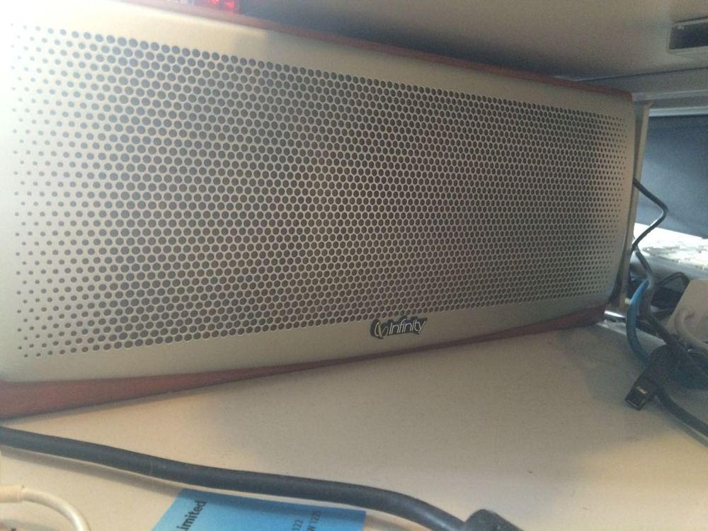 Infinity centre speaker.jpg
