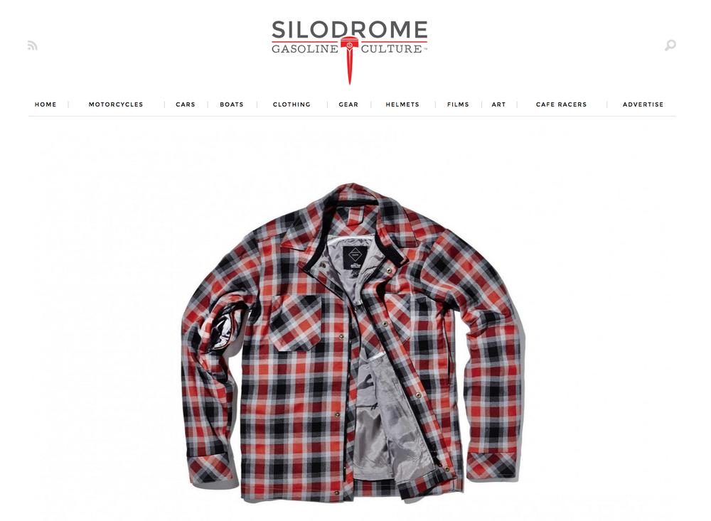 Siloodrome.com