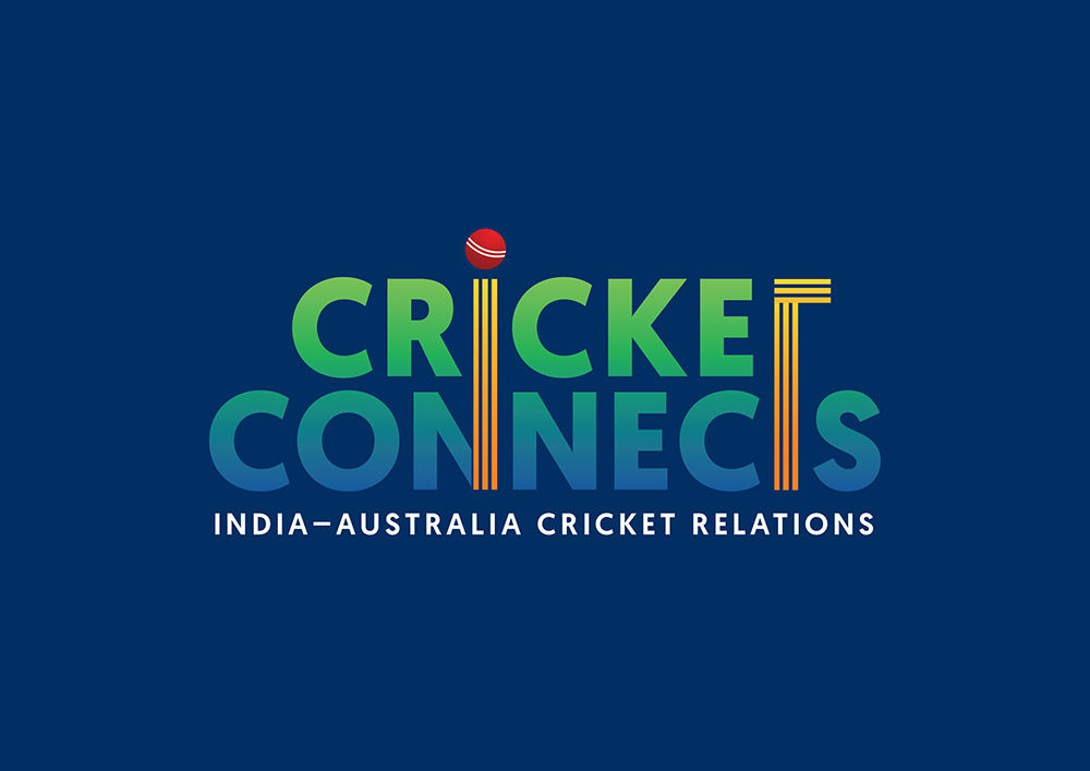Cricket Connects Logo