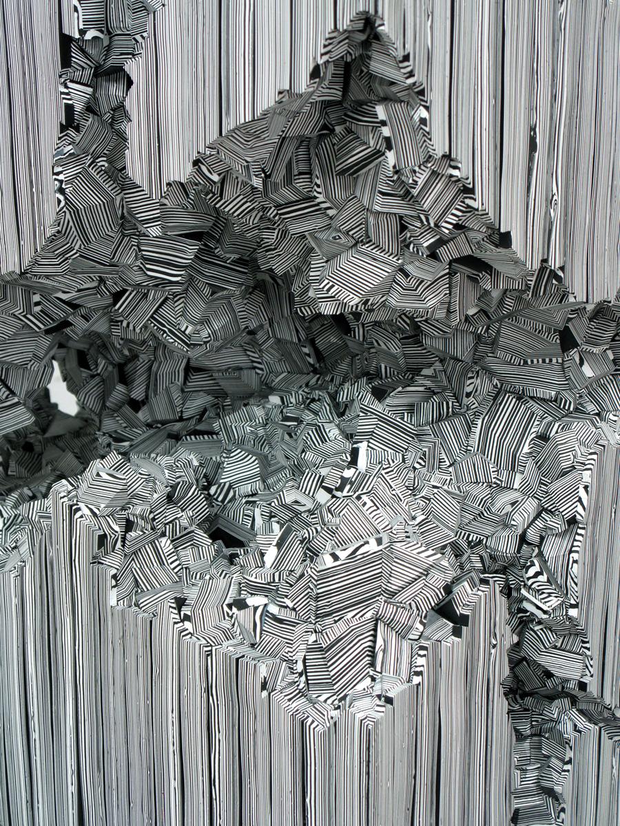 Pillar (Detail)