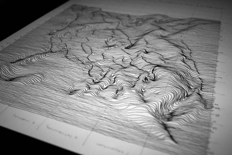 Tegning med pen