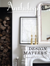 Fall 2014 issue, Design Matters