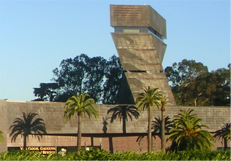 M.H. de Young Museum, San Francisco