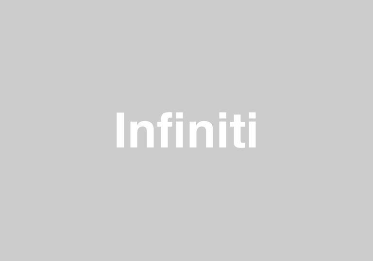 Infiniti / Cirque de Soleil