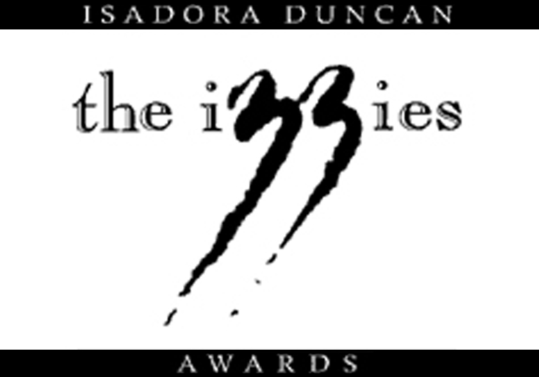 2012 Isadora Duncan Dance Award