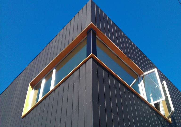 Bernal Heights Residence, SF - completion 2014