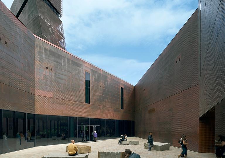 M.H. de Young Museum
