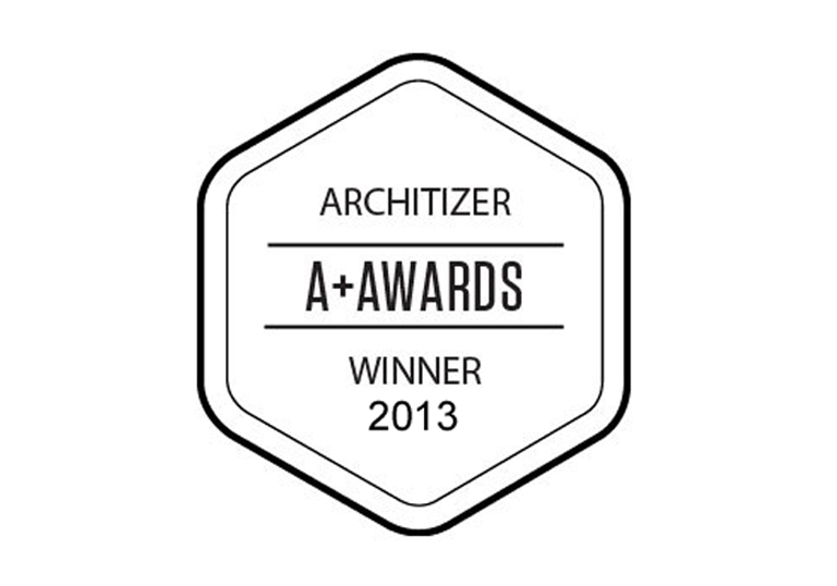 Architizer A+ Global Award
