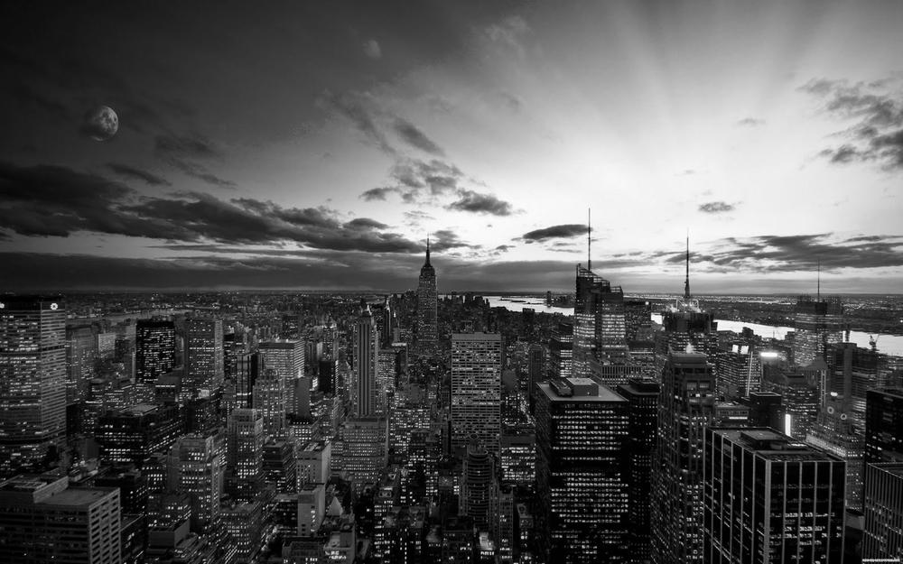 NYC 3 bw.jpg
