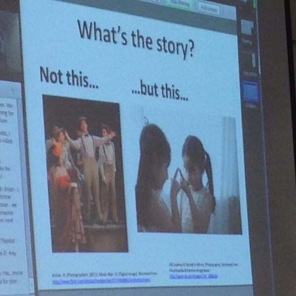 What's the Story of UDL? -Scenes from 2014 UDL-IRN Summit