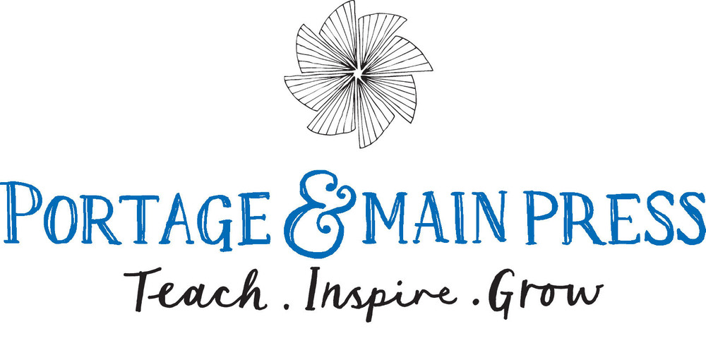 Portage & Main Press, Teach. Inspire. Grow.