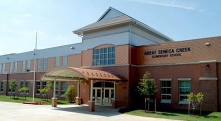 Great Seneca Creek Elementary