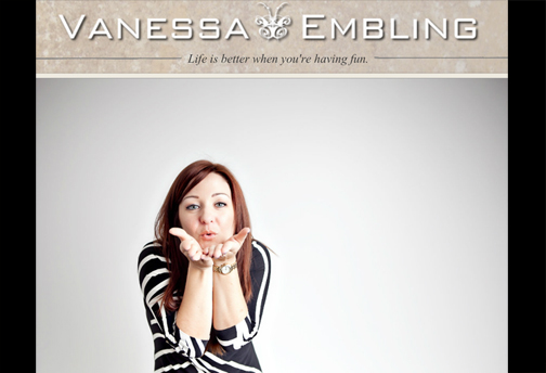 Vanessa Embling Photography