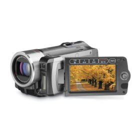 Canon VIXIA HF100    Whenever I get a new camcorder, this is what I want.