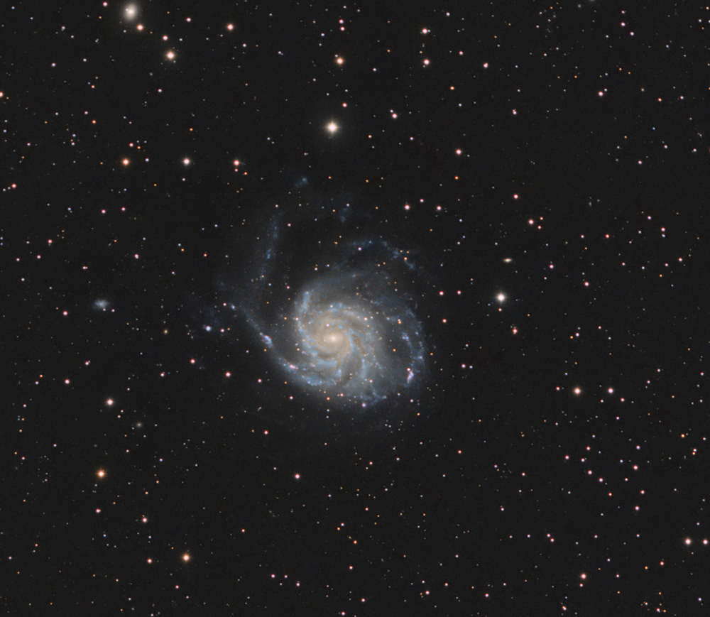M101 Croped. Click to enlarge.