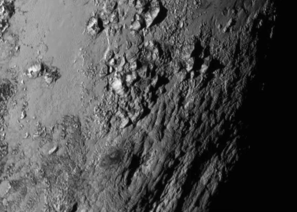 Image Credit:NASA-JHUAPL-SwRI