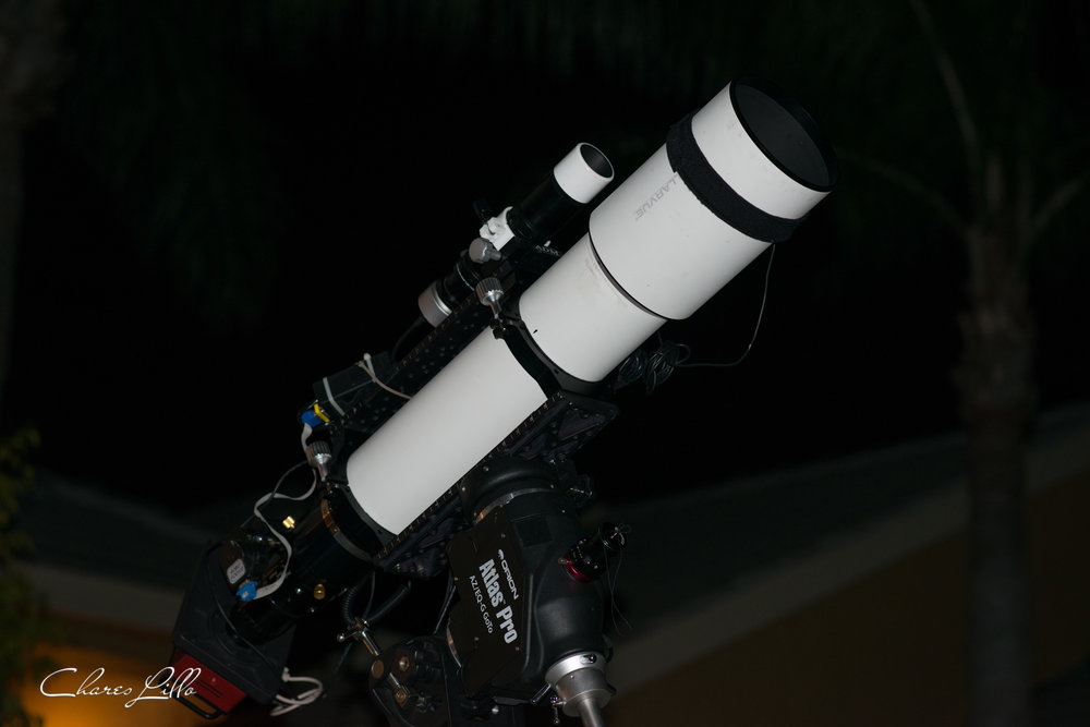 Stellarvue SVA:130mm EDT