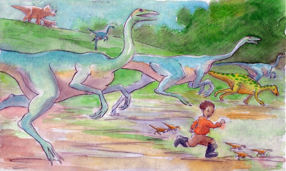 playing with dinosaurs-running low res.jpg