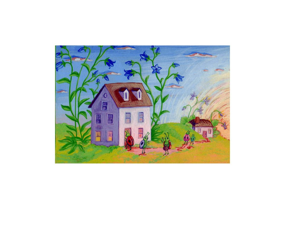 House with insects white frame.jpg