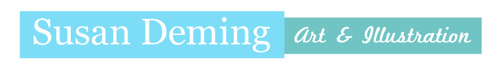 Susan Deming art & illustration logo.jpg