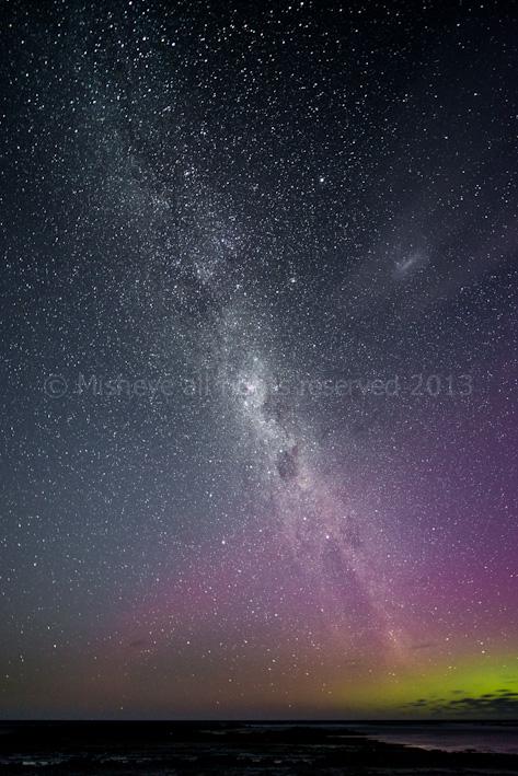 Aurora Australis 2