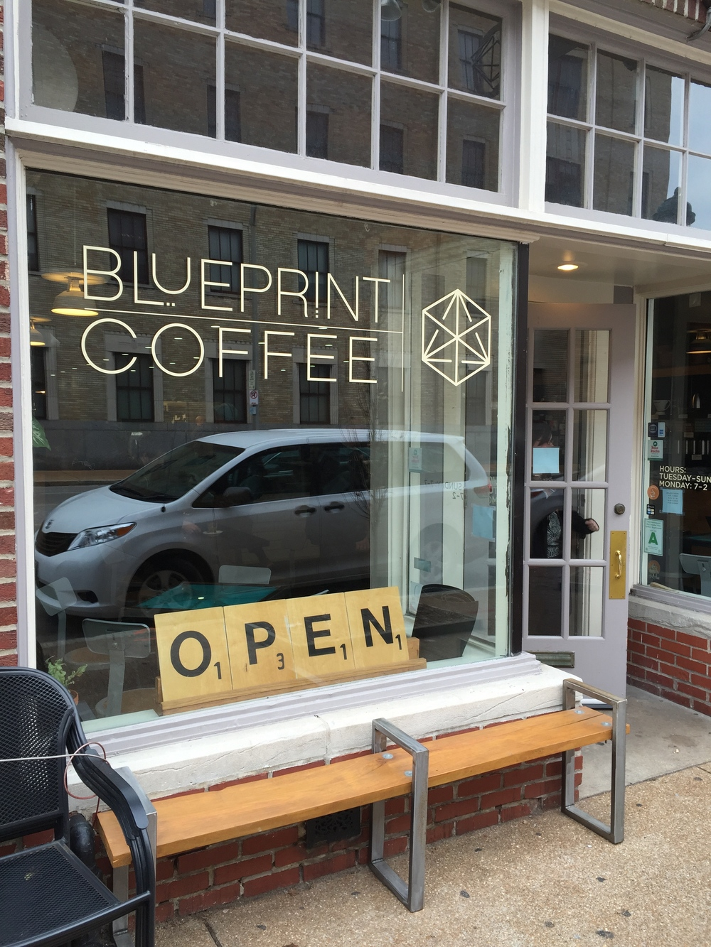 Blueprint coffee st louis cwa review malvernweather Images
