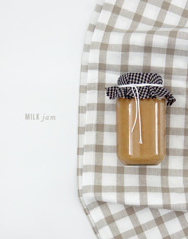 Erika Rax - Milk Jam