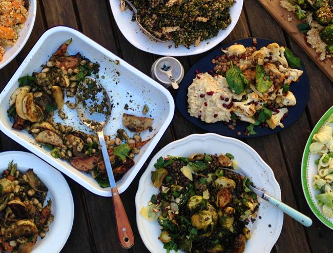 Erika Rax - Arthur Street Kitchen Cookbook
