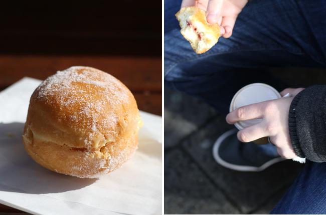 Erika Rax - Hobart Food Guide - Salamanca Market