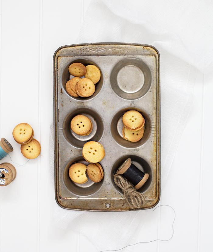 Erika Rax - Salted Caramel Buttons