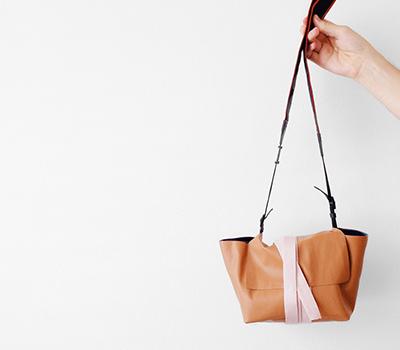 Camera Wrap Bag