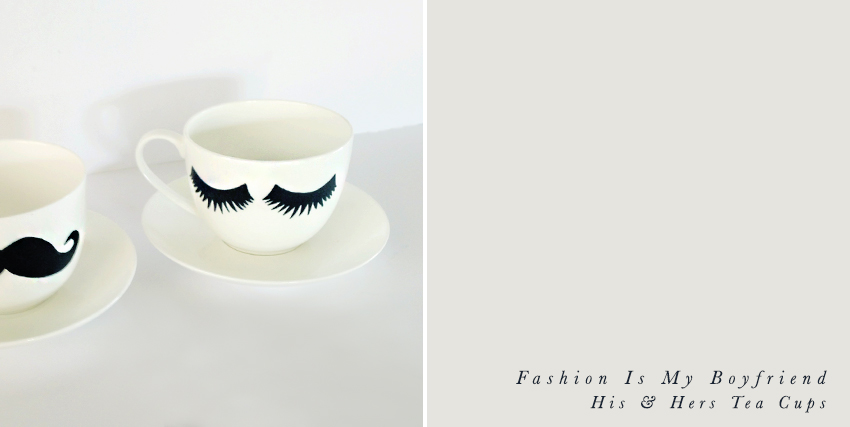 Biggest (Virtual) Morning Tea | Fashion Is My Boyfriend