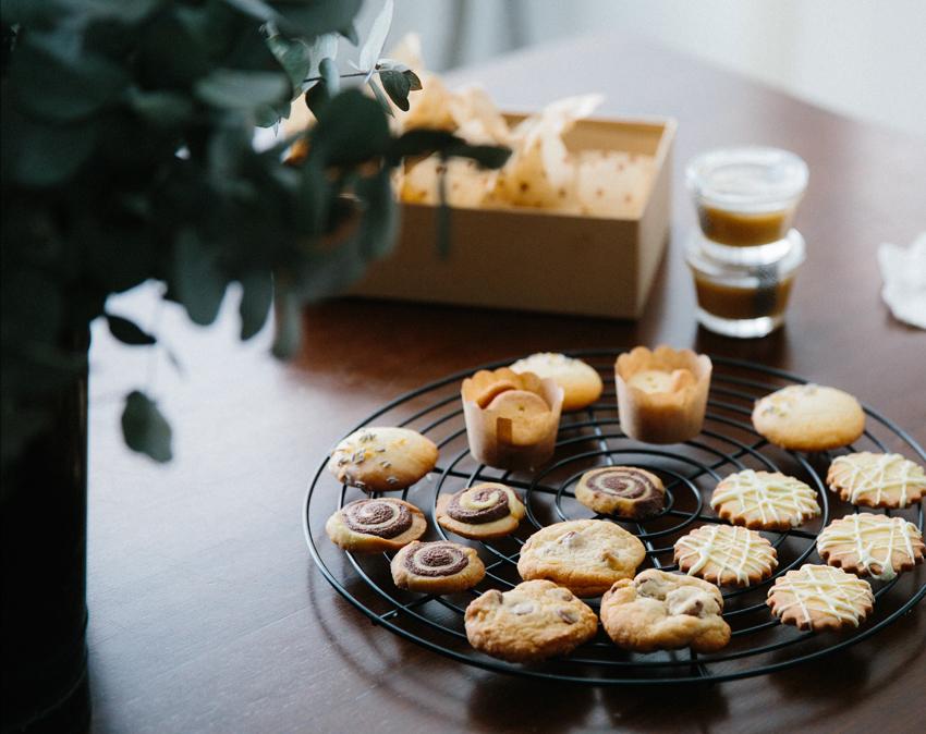 Cookie Box | Erika Rax