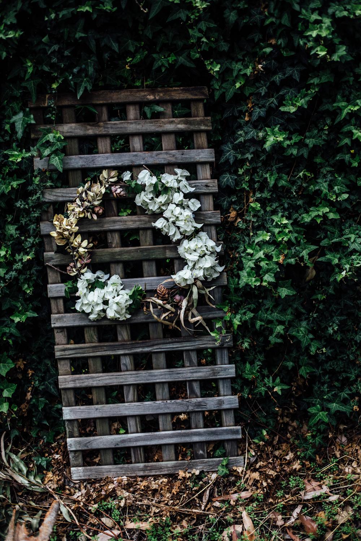 Wreaths - 3 ways   Erika Rax