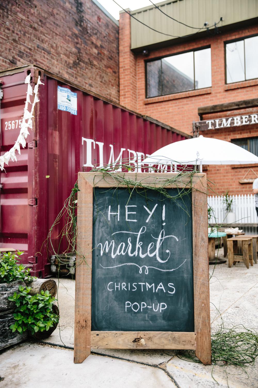 Hey! Market | Erika Rax