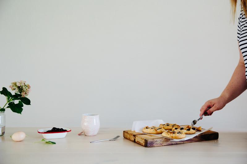 Meet Erin Pracy / Eat Cherry Tart | Erika Rax