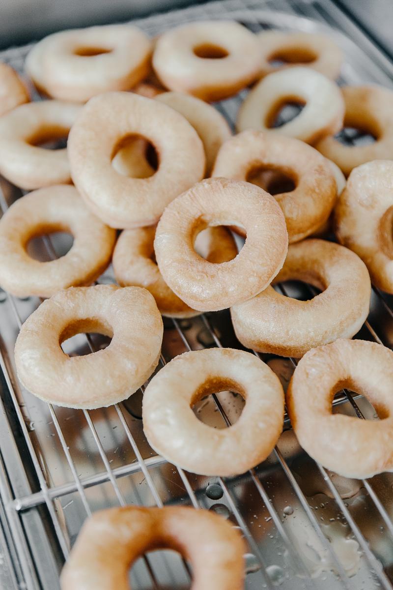 Vicky's Donuts | Erika Rax