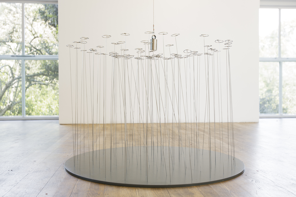 Perceptible Invisibility, Lyndall Phelps. Photography by Eoin Carey. Image courtesy of Pump House Gallery
