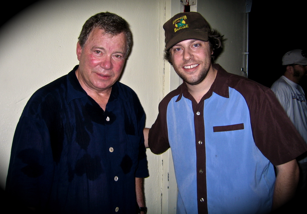 William Shatner Live at the El Rey